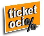 TicketOcio - Descuentos