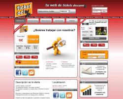 ofertas y descuentos en ticketocioEl Blog de Germán Piñeiro