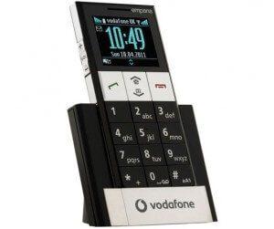 Emporia RL1 - Vodafone