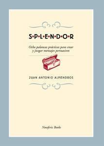 SPLENDOR - el libro