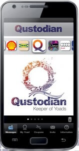 Premios Qustodian - Consultor de Marketing