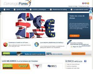 Estrategia Forex - Campaña de Marketing