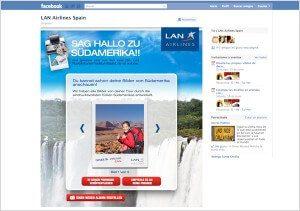 Lan Hallo - Social Media