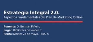 Estrategia Integral 2.0 en el Plan de Marketing