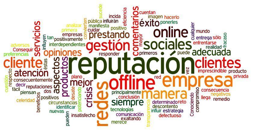Gestión de la Reputación Online - Germán Piñeiro Vázquez