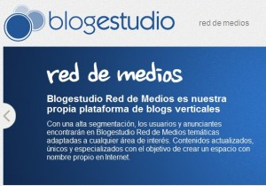 BlogEstudio Red de Medios - Germán Piñeiro - Consultor de Marketing