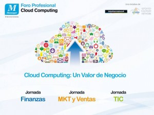 Foro Profesional Cloud - Marketing y Ventas - Germán Piñeiro Vázquez