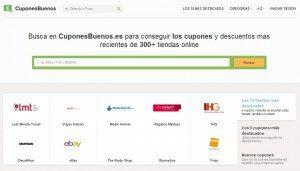 cuponesbuenos.es - portada - ElblogdeGerman.Com