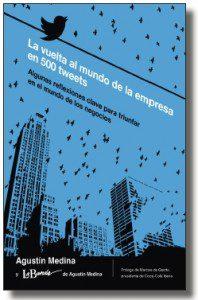 libro-500-tweets-agustin-medina
