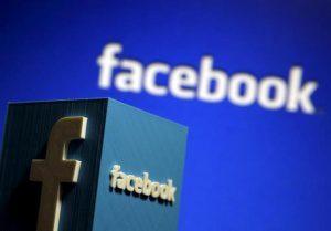 Facebook - Sección Ultimas noticias