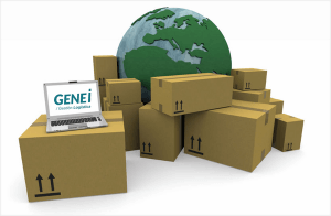 logistica ecommerce genei el blog de german