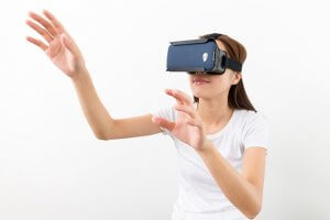 realidad virtual aplicada al marketing