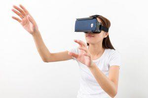 realidad virtual aplicada al marketing